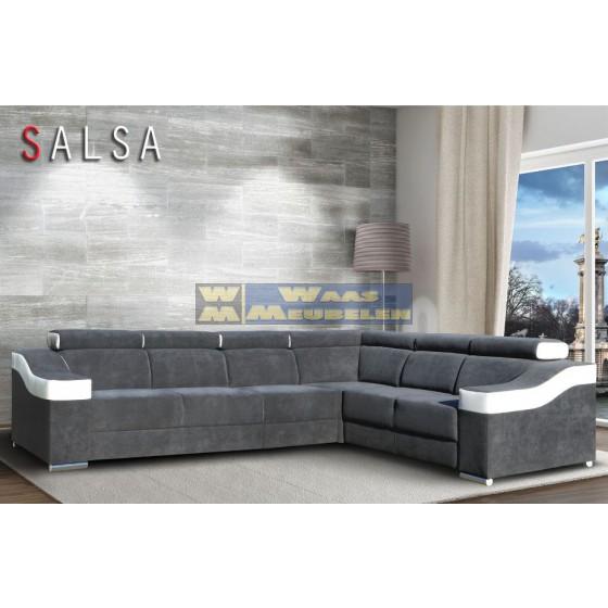 SALSA - Z