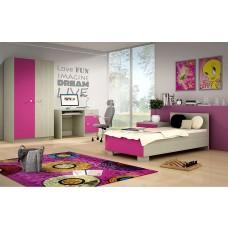 jeugd- en tiener slaapkamers - slaapkamers, Deco ideeën